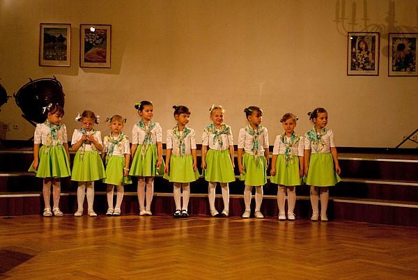 Pirmskolas grupa 2011